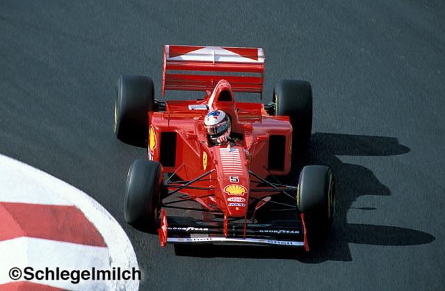 1997 Ferrari 310B