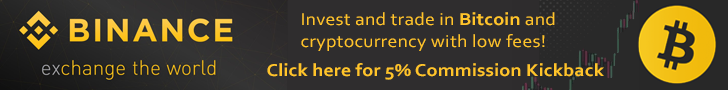 Binance - Invest in Bitcoin